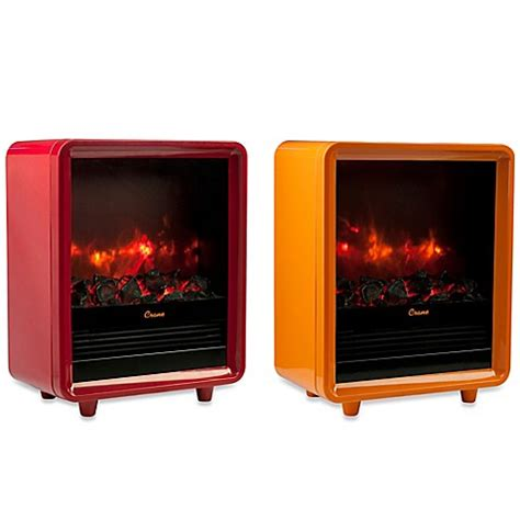fireplace mini crane mini fireplace heater bed bath beyond