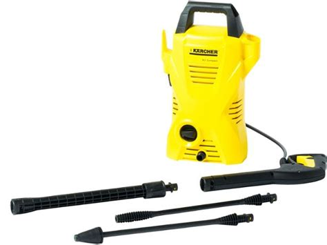 kärcher k3 test karcher k2 compact pressure washer review which