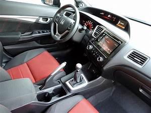 2015 Honda Civic Si Stock   707875 For Sale Near Edgewater