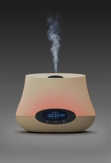 The new alarm clock that uses NO sound, only light and