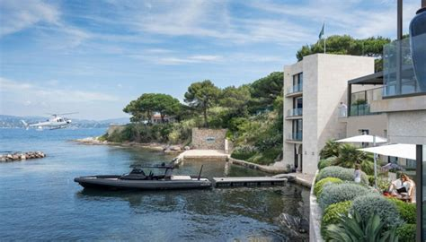 Architects Villa In Tropez by Villa Octopussy Tropez For Sale Wealth Magazine