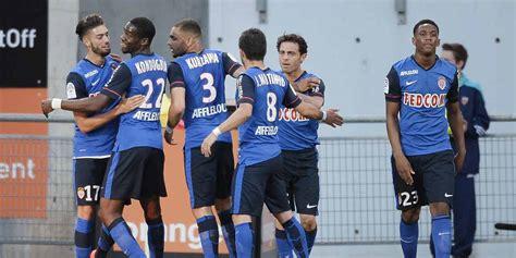 Ligue 1  Monaco Termine Troisième, Marseille Rate Le Coche