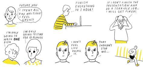 9 Mind Hacks For Avoiding Procrastination « The Secret