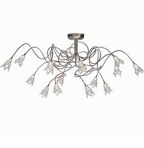 Deckenleuchte 100 Cm Durchmesser : lampen von harco loor design b v bei i love ~ Markanthonyermac.com Haus und Dekorationen
