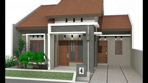 desain rumah minimalis modern type  type  type