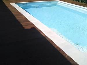 amenagement piscine en bois myqtocom With exceptional amenagement tour de piscine 8 plage de piscine un amenagement essentiel piscine