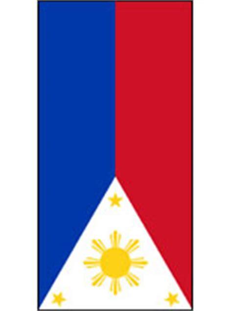 bandiera delle filippine da colorare disegni da colorare