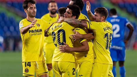 Nhận Định Soi Kèo Villarreal vs Real Madrid - 22h15 ngày ...