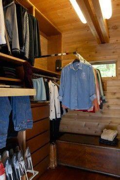 pull  closet rod  pull  pant rack  rev
