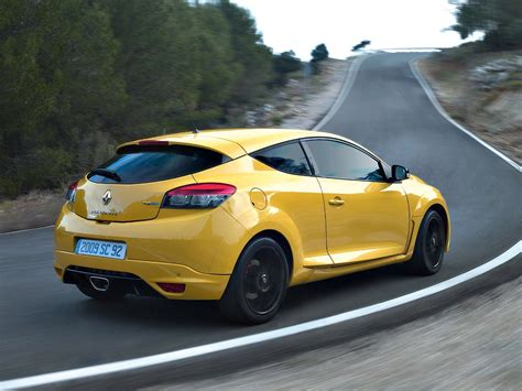 Renault Megane Rs Coupe 2009 2018 2018 2018 2018