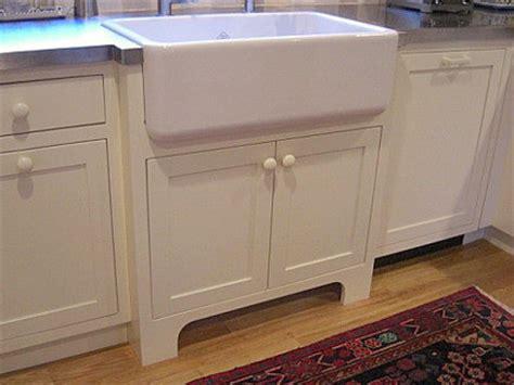 farm sink base cabinet farmhouse kitchen sink choices fireclay vs enamel vs 7134