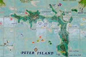 Virgin Islands Sailing Vacation Day 1 - Peter Island