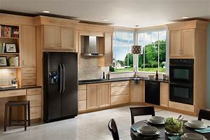 Picture of a kitchen kitchen decor design ideas for Pics of kitchen