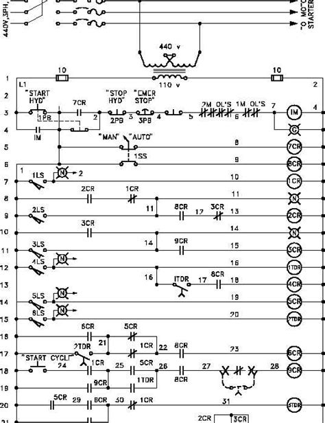 read electrical wiring diagram figure 17 exle 1