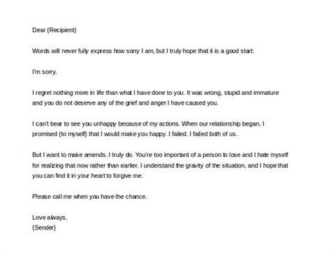 love letter templates  girlfriend  premium