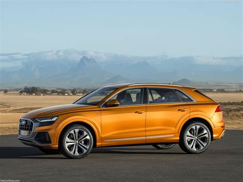 audi q8 photos photogallery with 45 pics carsbase com