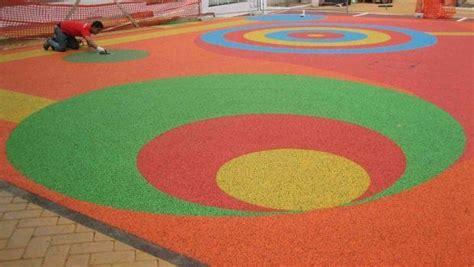 tappeti antitrauma per esterni pavimentazione antitrauma