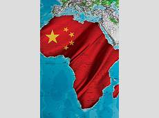 China Seeks Big Stake in Africa's Resources Foreign
