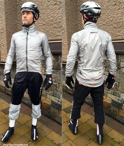 castelli tempesta race jacket review castelli tempesta winner is pezcycling news