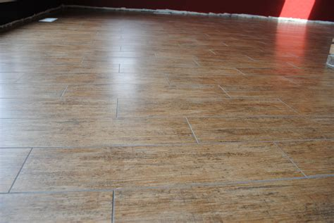 linoleum flooring that looks like wood planks best