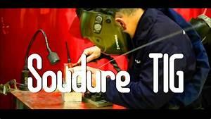 Soudure Tig Mig : soudure tig hd 1080p entreprise tigavia aluminium ~ Melissatoandfro.com Idées de Décoration