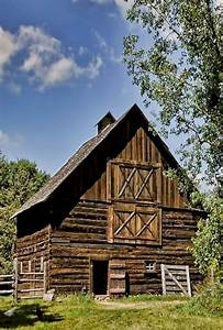 Beautiful Classic And Rustic Old Barns Inspirations No 07