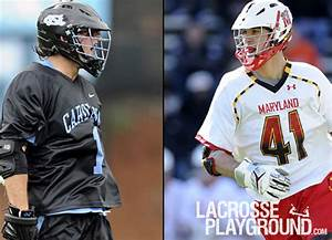 Heated Rivals Maryland and North Carolina to Face Off in ...