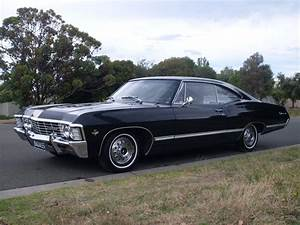 Chevrolet Impala 1967 : osamabindrinkin 1967 chevrolet impala specs photos modification info at cardomain ~ Gottalentnigeria.com Avis de Voitures