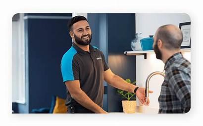 Boiler Repair Heating Gas British Repairs Homecare