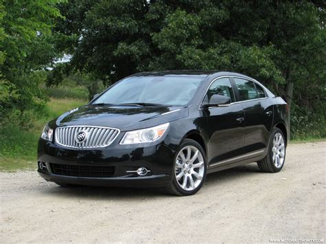 Lacrosse Buick 2010 by Image 2010 Buick Lacrosse Drive 015 Size 1024 X