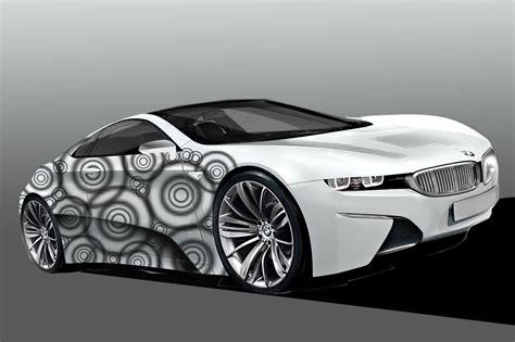 Free Wallpaper Bmw Concept Car 2012