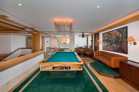 cuisine avec veranda exotisme et luxe pour cette propriété de prestige située