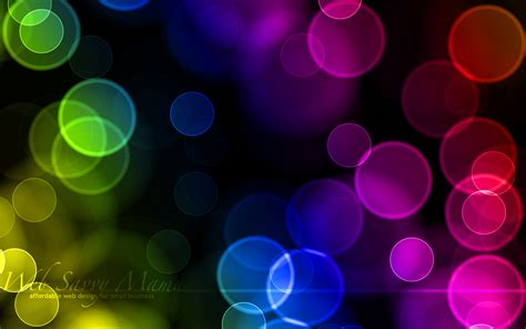 Review, Wallpapers, Designs, Pixelmator, Bubbles, These
