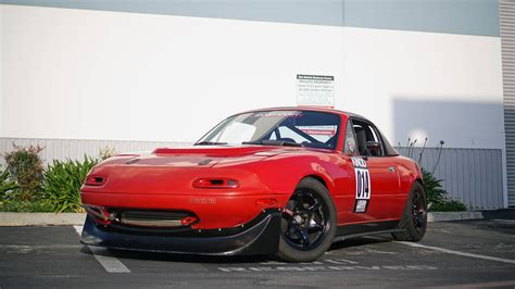 GVK Front Lip For Miata NA/Mk1 - The Ultimate Resource for ...