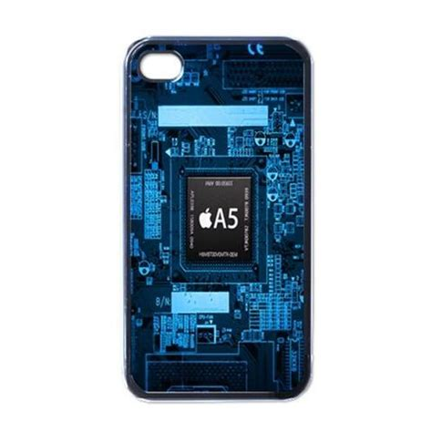 iphone chip apple iphone a5 processor chip iphone 4 ad