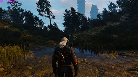 the witcher 2 updated 1 31 at the witcher 3 nexus mods and community