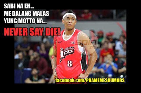 Pba Memes - pba philippine cup finals 2014 2015 funny memes pinoy basketbalista