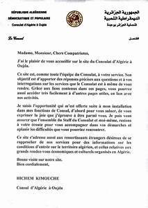 Déménagement Certificat Immatriculation : consulat d 39 alg rie oujda ~ Gottalentnigeria.com Avis de Voitures