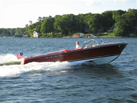 Riva Boats For Sale In Usa by Riva Ladyben Classic Wooden Boats For Sale