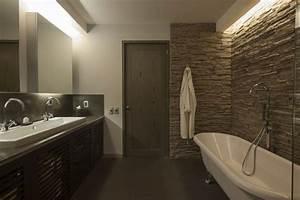 Indirekte Beleuchtung Badezimmer : 83 ideen f r indirekte led deckenbeleuchtung lichteffekte ~ Sanjose-hotels-ca.com Haus und Dekorationen
