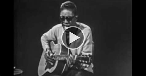 Sam Lightnin' Hopkins [accoustic Blues]
