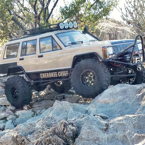 built jeep cherokee custom built cherokee chief by anthony rivas reader 39 s