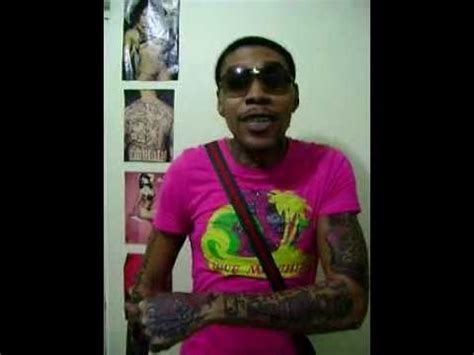 vybz kartel  colouring book tattoo time youtube