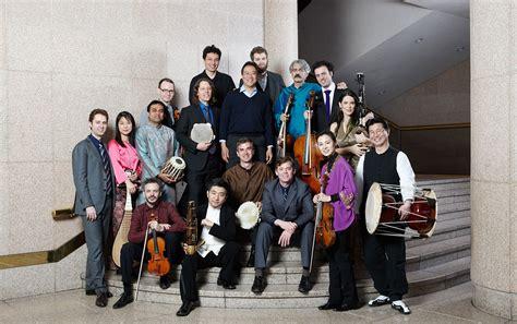 Wu Man Official Site  吳蠻 世界著名的琵琶演奏家  Silk Road Ensemble