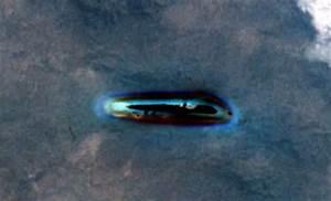 Astronaut UFO Photo, Jim McDivitt Speaks on on Gemini ...