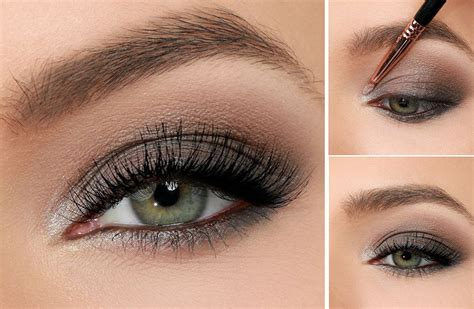 eyeshadow colors  green eyes style wile