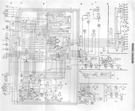 Dodge Series Complete Wiring Diagram All About