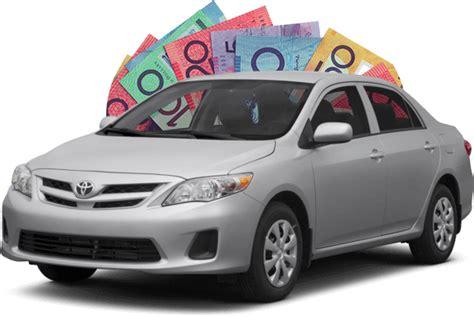 Getting A Cash For Car Offer Brisbane  Cash For Scrap