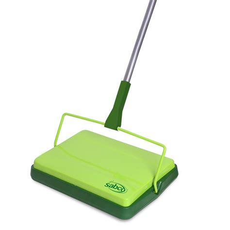 Sabco Whisk Away Carpet Sweeper  Bunnings Warehouse