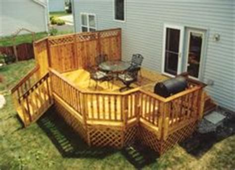 menards free deck plans we 32 different deck plans sizes of this particular